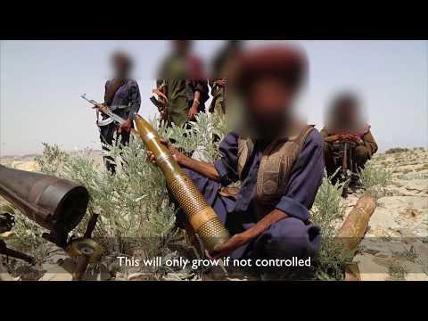 Balochistan: Asia's Blackhole - (trailer)