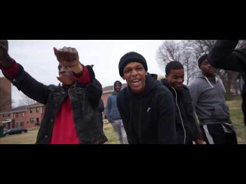 "Boogie The One - ""NEW SH*T"" [OPP DISS] (OFFICIAL VIDEO)"