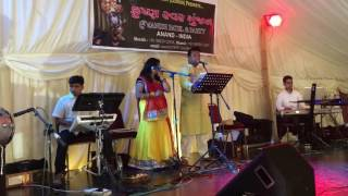 Download Hindi Video Songs - Dhavaln364 | Navratri 2015 | Maa Pava Te Gadh | SEGA | LONDON |
