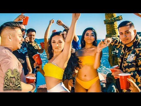 Los Hijos De Garcia - Calorsito En California ft. Fuerza Regida [Official Video]