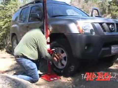 Jack For Lifted Truck >> Hi Lift Jack Lift Mate