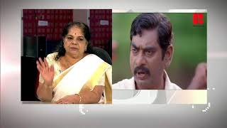 MORNING REPORTER with KULAPPULLY LEELA _Reporter Live