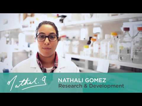 """CGI Careers:  """"CGI not only supports the science but it also supports my professional development."""""""