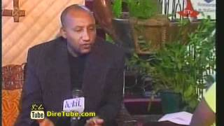 Interview with Artist and Journalist Ayalkebet Teshome