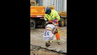Rosjanie Przy Pracy Najgosze Wypadki!