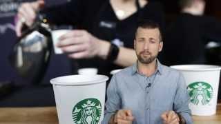 What s Up, Joey? Starbucks new Flat White