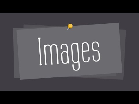 Beginning Graphic Design: Images