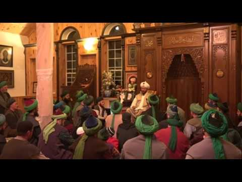 Mawlid and Zikr Commemorating the Urs of Imam Abu Hanifah
