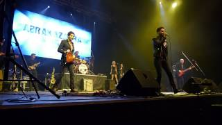 Király Viktor - Solo, Running Out Of Time - Abrakazabra 15