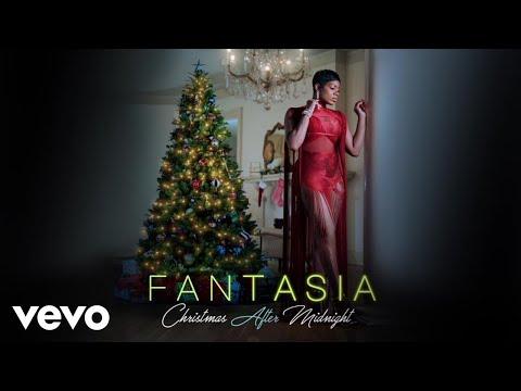 Fantasia - Santa Claus Go Straight To The Ghetto (Music Video)