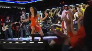 Kevin Rudolf - Let It Rock (NBA Slam Dunk 2009)