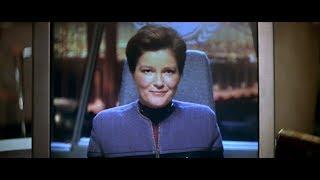 やさしい任務ばかりで羨ましい Star Trek: NEMESIS【TNG】