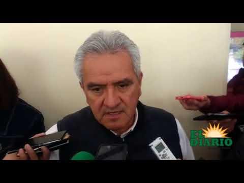 Entrevista con Luis Alberto Rodríguez.