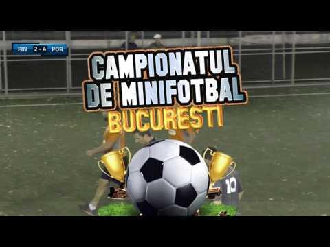 Selectie goluri | Etapa a 7-a | CMFB