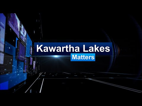 Shop Kawartha Lakes campaign