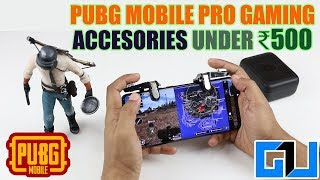 Cheapest PUBG MOBILE Triggers, Gamepad, Fast Charging Cable, To Win in PUBG