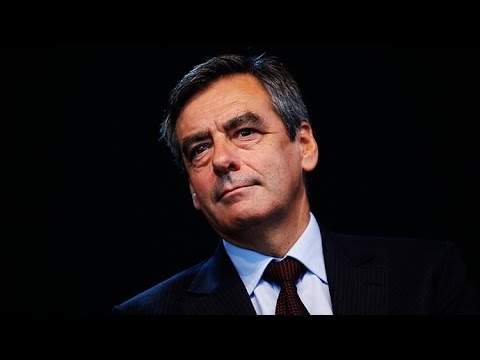 Francois Fillon: All you need to know about French presidential candidate