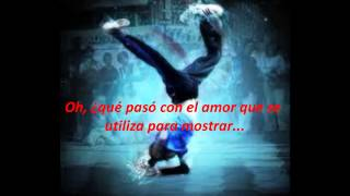 Air Supply - Where Did The Feeling Go? [Sub Español]
