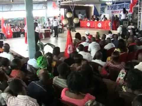AFDC en action: Adhésions massives à Kinshasa et en provinces