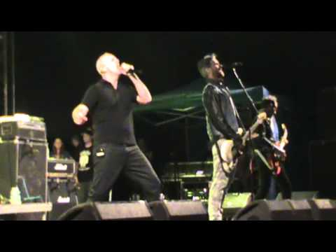 Bad Religion - Land of Endless Greed