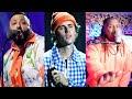 DJ- Khaled LET IT GO ft.Justin Bieber, 21 Savage (COVER) REMIX