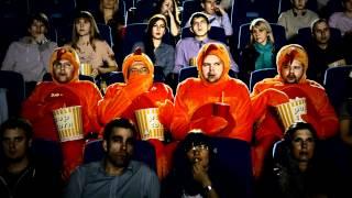 билеты в кино в QIWI Терминалах