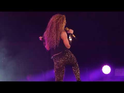 Shakira El Dorado World Tour Cologne Me Enamoré