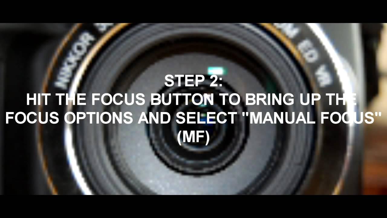 nikon coolpx p500 video tutorial manual focusing in vid mode depth rh youtube com Nikon Coolpix P510 Features nikon p510 manual focus tutorial