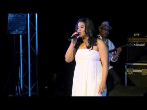 "Anita My Love "" Live ""  - Anne Sophie Paul."