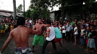 Team basic boxing naic cavite