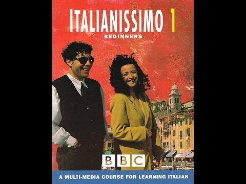 BBC Italianissimo Episode 3   Il Tempo Libero - Leisure time