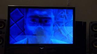 Playstation 3 pixelation problem on high def