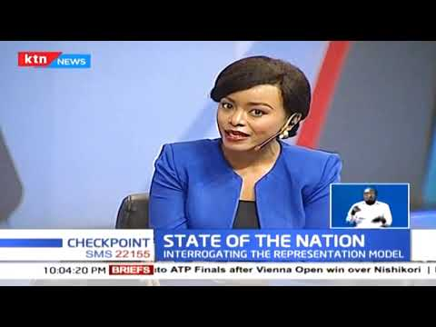 Building a sustainable future for Kenya (Part 2) State of the Nation