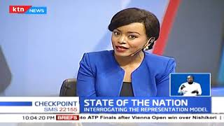 Building a sustainable future for Kenya (Part 2)|State of the Nation