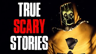2+ Hours Of True Scary Stories | September Compilation