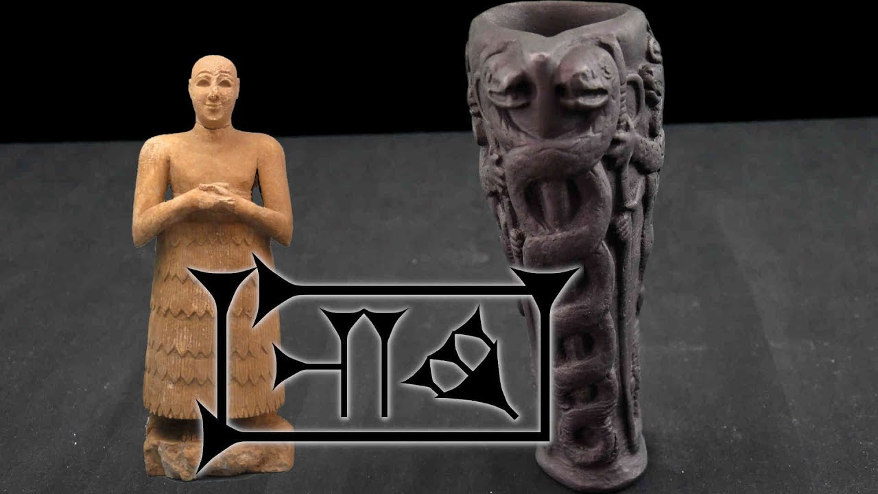 Sumerian Tablets Discovery - Do they Explain the Real Details of Our Origins?