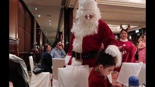 Christmas in Hong Kong Recap