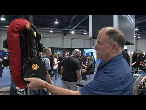 DEMA 2016 Review: Scubaverse talks with Pete from OMS about the IQ LITE
