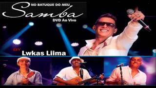 Grupo Na Hora H - Meio Assim Sem Jeito | Ao Vivo DVD 2013