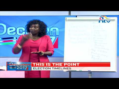 Lets Help IEBC Conduct a Fresh Election -Gladys Boss Shollei