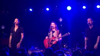 Oh Holy Night - Brandi Carlile (Live at The Basement East in Nashville, TN (12.1.2017)