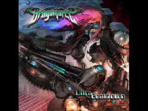 DragonForce - Ultra Beatdown - Heartbreak Armageddon WITH LYRICS!