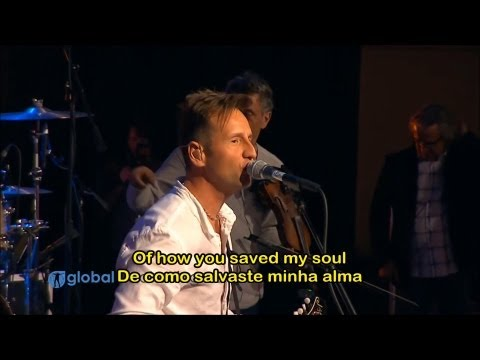The happy song Legendado - Martin Smith with Jesus Culture and Georgian Banov