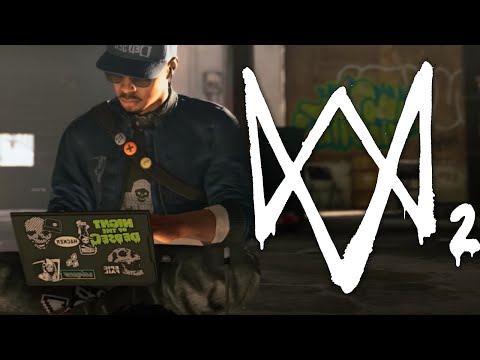 Watch Dogs 2 - Driver San Francisco App Explained, 500+ Clothing Options, & More!