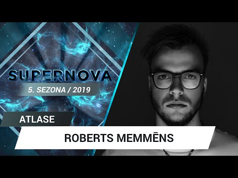 "Roberts Memmēns ""Feel"" 