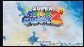 Super Mario Galaxy 2: Bowser's Galaxy Generator Theme (Last Level)
