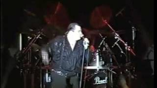 Meat Loaf: Bat out of Hell (Live in Slagharen, 1989)