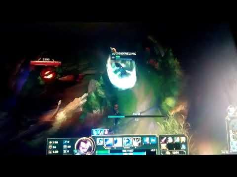 League of legends Gameplay Episode:1