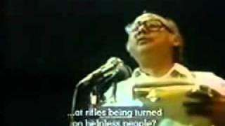 Habib Jalib -Jaag Mere Punjab(India-Pakisan Reunification)
