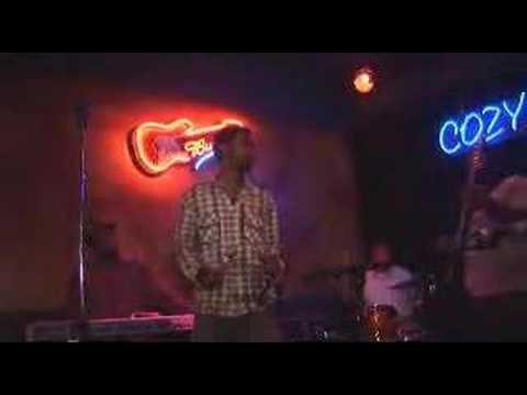 Maurice Smith-